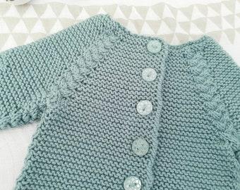 902c102ab922f7 Garter stitch top