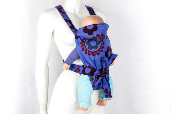 SEWING PATTERN, Baby Carrier, Mei Tai Style Baby Carrier Pattern ...
