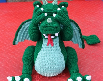Fat Dragon (Made to Order)