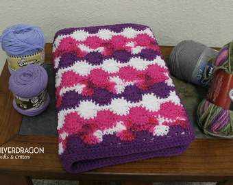 """The """"Hook Around the World"""" Crochet Hook and Tablet Case Pattern with Permission to sell the finished item"""