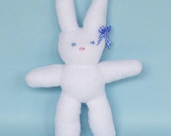 Hannie Banny toy bunny