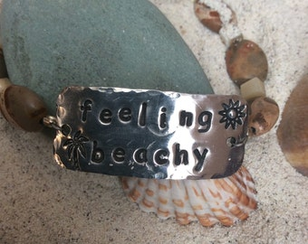 "Are you ""Feeling Beachy""?"
