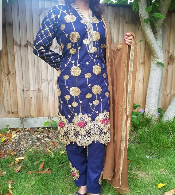 Indian Salwar Kameez,Pakistani Salwar Kameez,Designer Shalwar kameez for women,Indian Pakistani Designer Salwar Suit,Pakistani Indian Dress