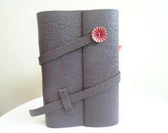 Leather Journal/diary, with lined paper