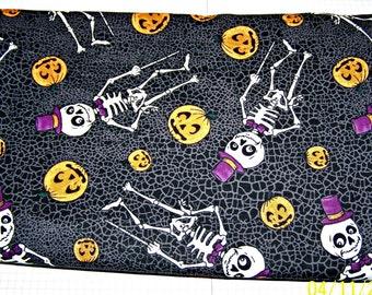 Halloween  Fabric...