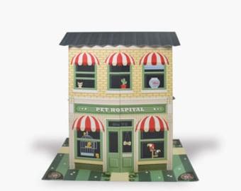 Animal lover box gift, birthday box gift, pet lover lockdown gift, gift for boy, gift for girl, educational gift
