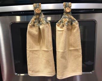 Hanging Towels (Set of 2)