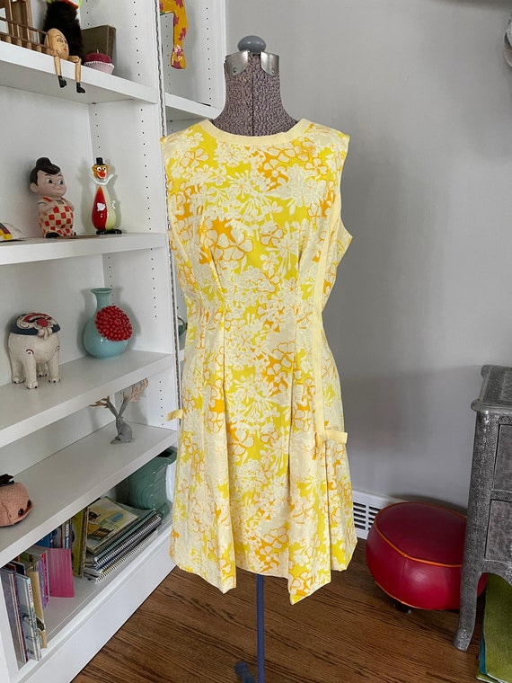 Vintage 1960's Lilly Pulitzer Shift Dress