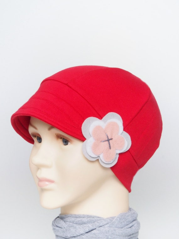 Children chemo cap for cancer hair loss Lightweight cotton  6babd797dea