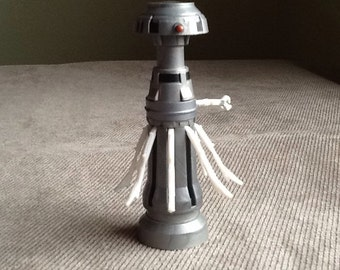 Star Wars Empire Strikes Back vintage 1980 Assistant loose Medical Droid FX-7