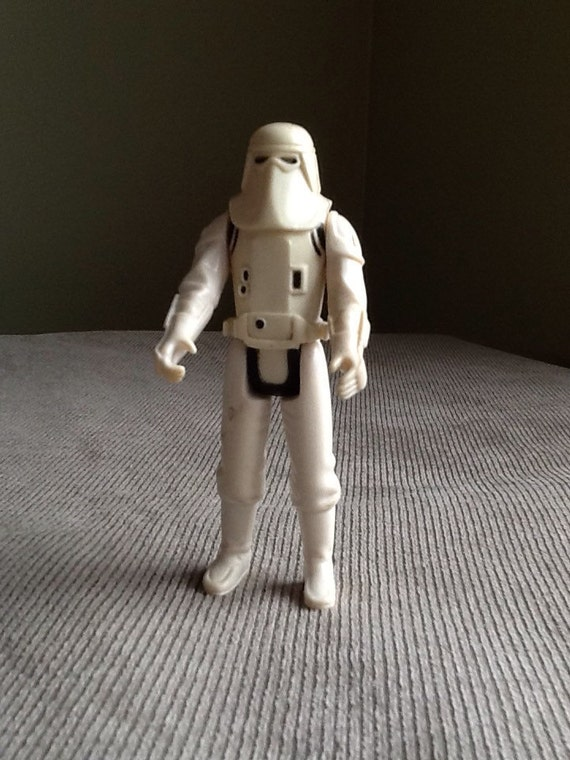 Snowtrooper Hoth Stormtrooper LEGO Star Wars 5 The Empire Strikes Back Minifig
