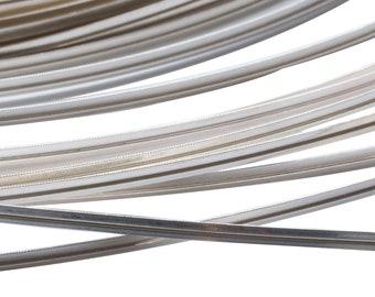 Pack of 10 Walnut Stripwood Bundle 1.5mm x 1.5mm 450mm long