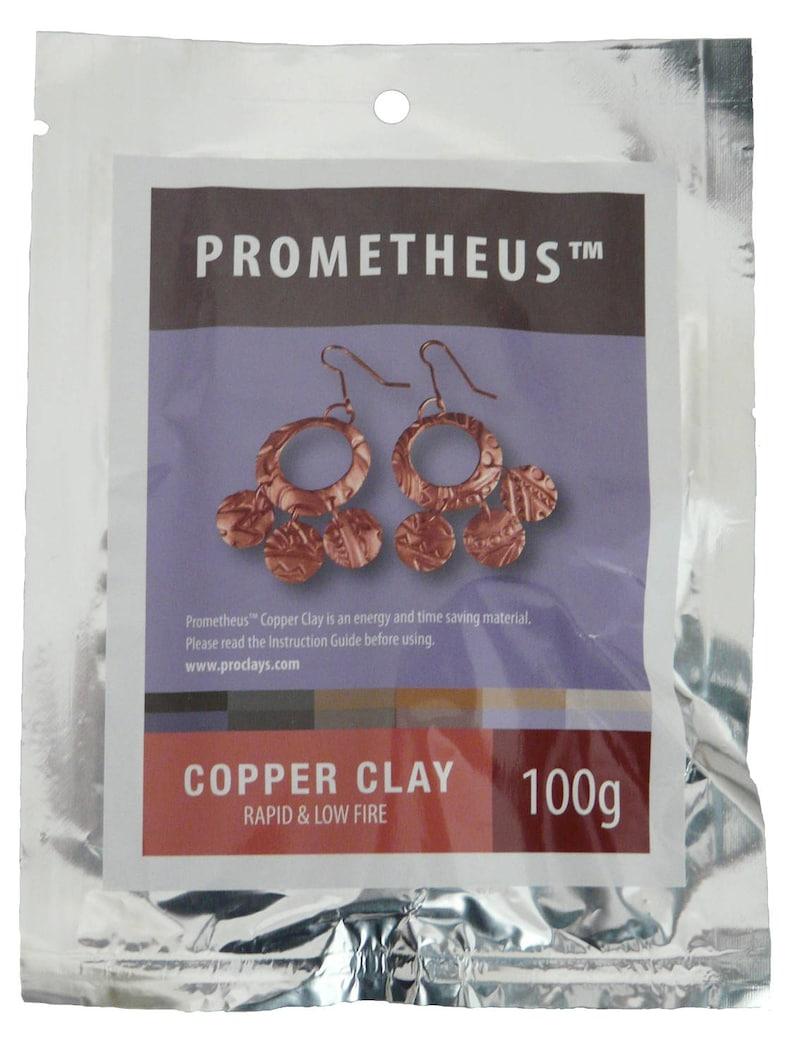 Prometheus Metal Clays image 0