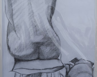 Best, Life Drawing