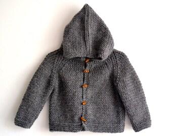 a3405f834130 Chunky baby hoodie