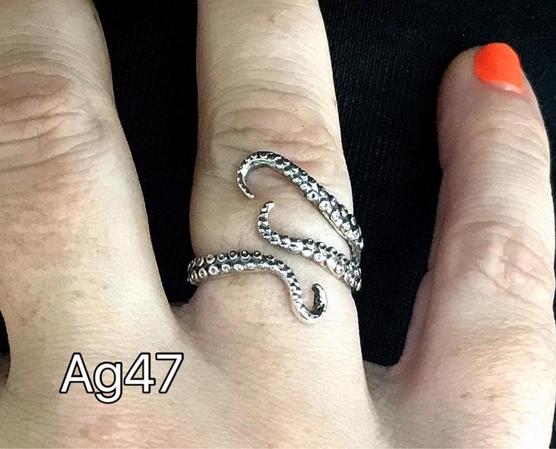 925 STERLING SILVER LADIES CROSS CHAIN FINGER BRACELET W// DIAMONDS// 8/'/' ADJU