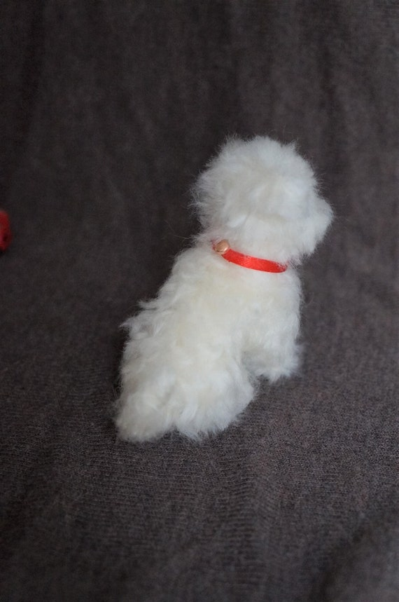 Assorted Needle Felted Puppies: Maltese, Shih Tzu, Bichon, Shorkie,  Cavapoo, Poodle, Pet Lover Gift, Pet Loss Memorial, Blythe Accessory