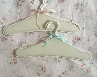 Shabby Chic Kids Size Hangers