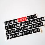John Green Sticker- Paper Towns Decal