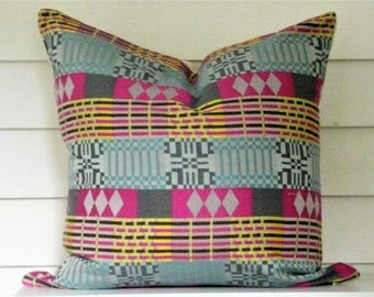 Lee Jofa Moroccan Pillow Cover