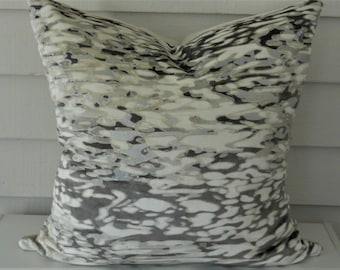 Reflecting Pool Pillow Cover