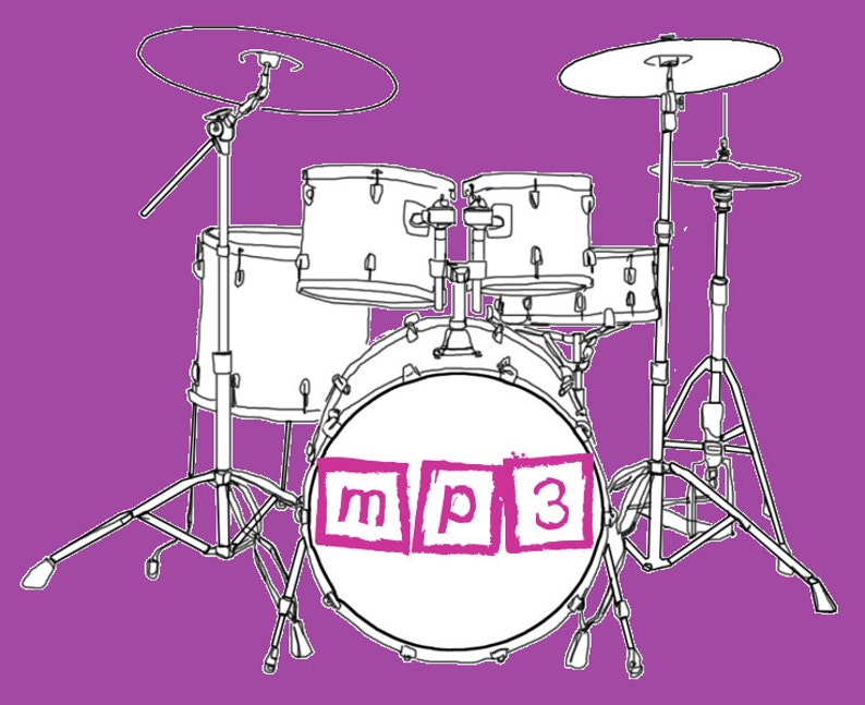 Swing jazz - 5 Backing tracks (DRUM mp3 tracks) only 0 99 euro !!! Instant  Download !!! 60 - 80 - 100 - 120 - 140 bpm