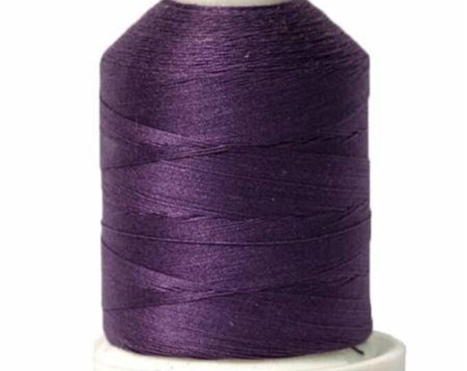 Walnut Gutermann Signature Cotton Thread, 50wt, 700 yards