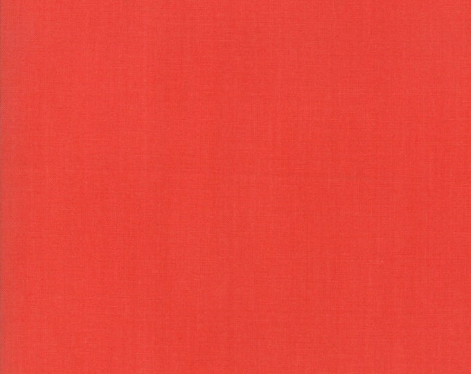 Le Pavot Poppy designed by Sandy Gervais for Moda Fabrics, 100% Premium Cotton by the Yard