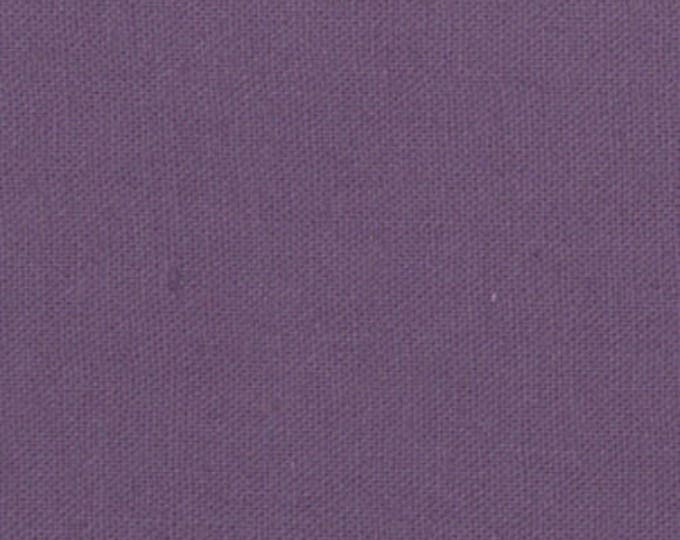 Bella Solids Mauve designed by Moda Fabrics, 100% Premium Cotton by the Yard