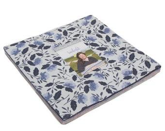"Twilight Layer Cake (42 - 10"" x 10"" Squares) designed by One Canoe Two for Moda Fabrics"