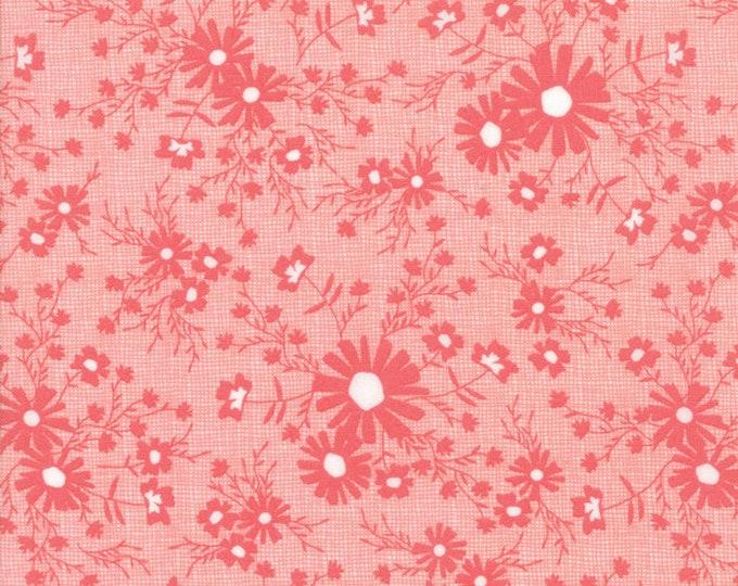 Sunnyside Up Strawberry designed by Corey Yoder for Moda Fabrics, 100% Premium Cotton by the Yard