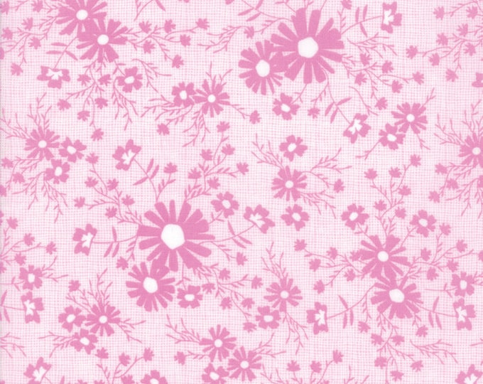 Sunnyside Up Orchid designed by Corey Yoder for Moda Fabrics, 100% Premium Cotton by the Yard