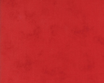 Ann's Arbor Red Solid designed by Minick & Simpson for Moda Fabrics, 100% Premium Cotton by the Yard