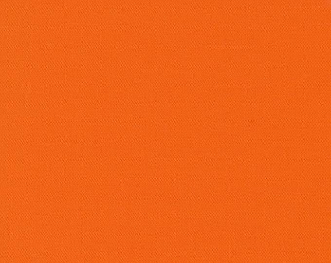 Jungle Paradise Bella Solids Orange (9900 80) designed by Stacy Iest Hsu