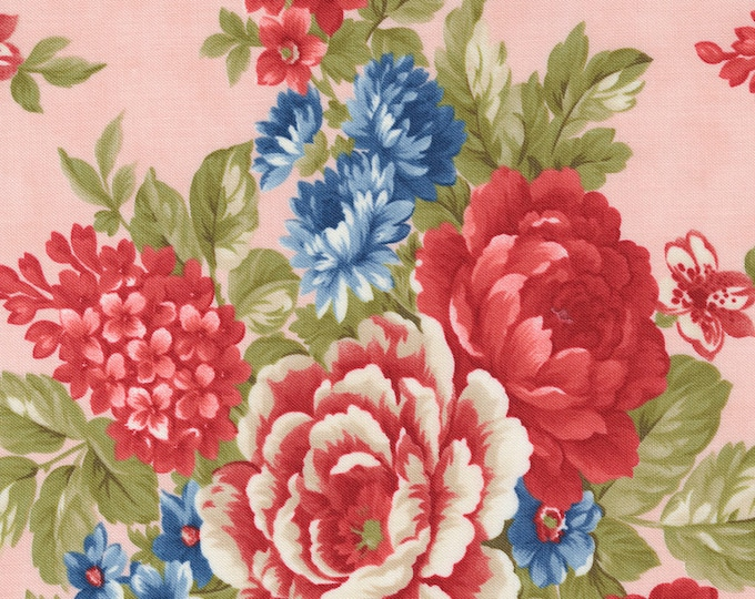 Belle Isle Pink (14920 17) designed by Minick & Simpson