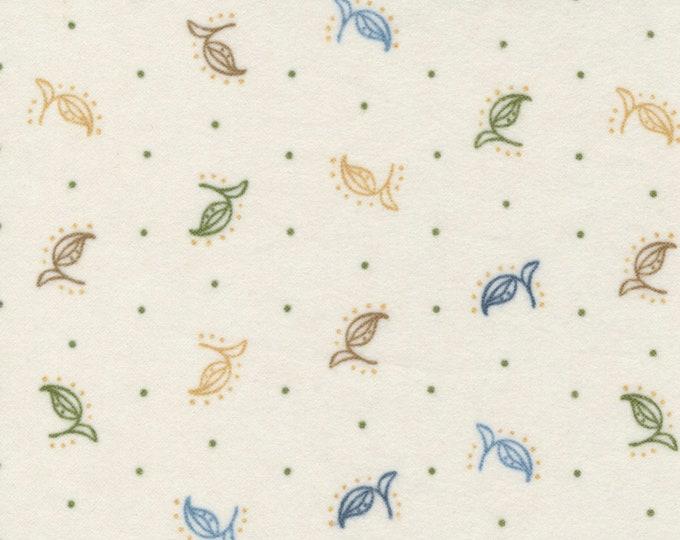Fall Fantasy Flannels Birch (6543 15F) designed by Holly Taylor