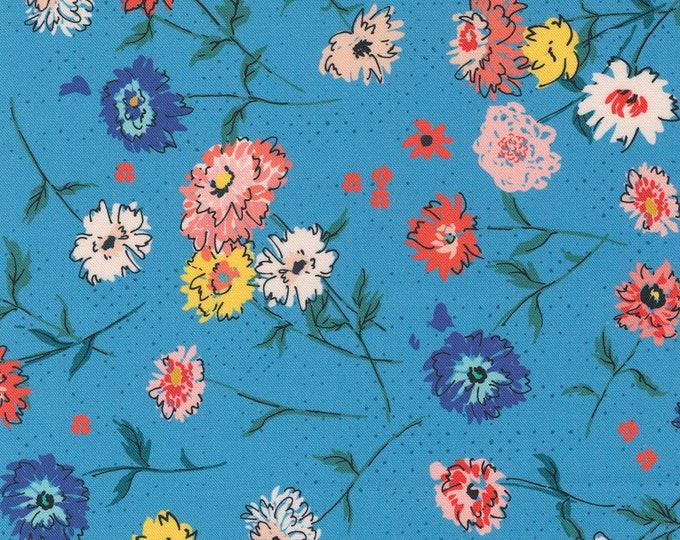Lady Bird Coastal (11871 20) designed by Crystal Manning