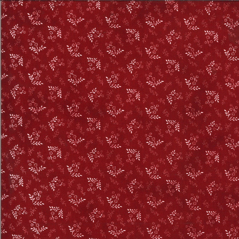 designed by Primitive Gatherings 49123 13 American Gathering Red