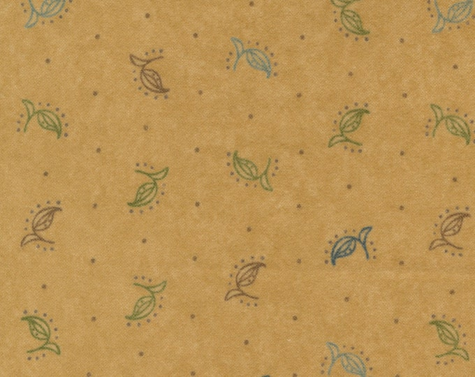Fall Fantasy Flannels Grain (6543 13F) designed by Holly Taylor