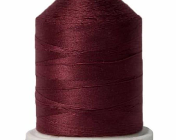 Cranapple Signature Cotton Thread, 40wt, 700 yards