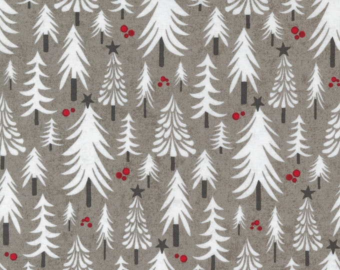 Hustle and Bustle Tinsel (30662 18) designed by BasicGrey for Moda