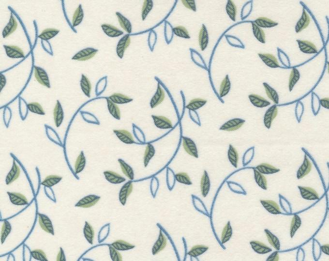 Fall Fantasy Flannels Birch (6542 15F) designed by Holly Taylor
