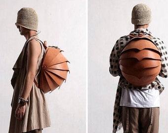 large Backpack, Black Backpack Purse, Leather Backpack women, Leather Backpack Men, Leather Backpack women, Beetle Backpack