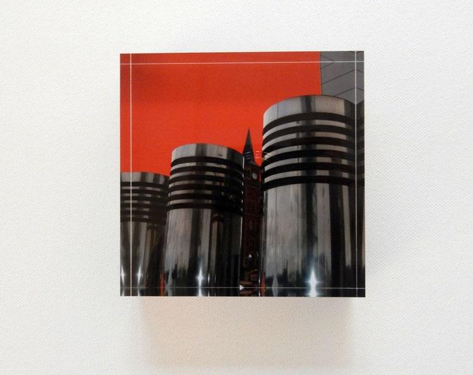 "Featured listing image: Pilbri ® Mini PoP de Luxe   "" Cologne Art "" Lipsticks"