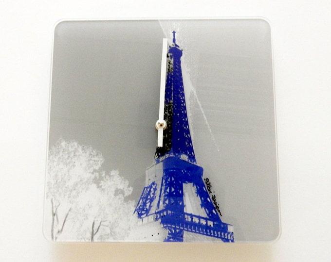Lovely Art Watch Paris Art Pilbri Design