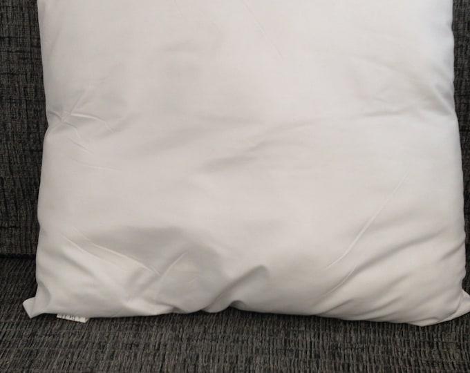 snow white inlet 50 x 50 cm