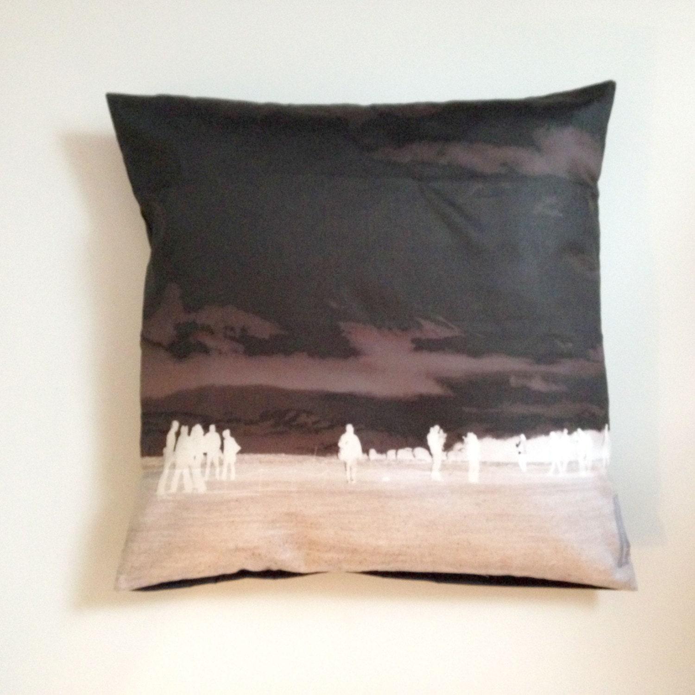 kissen stonehenge art pilbri design ohne inlet etsy. Black Bedroom Furniture Sets. Home Design Ideas