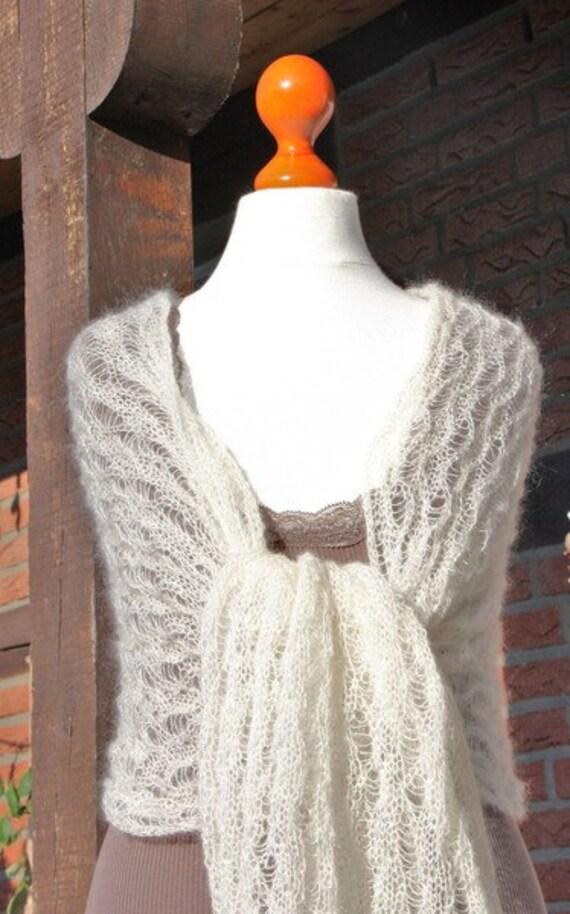 Luxury bridal shawl / wedding shawl / wedding wrap / mohair /   Etsy