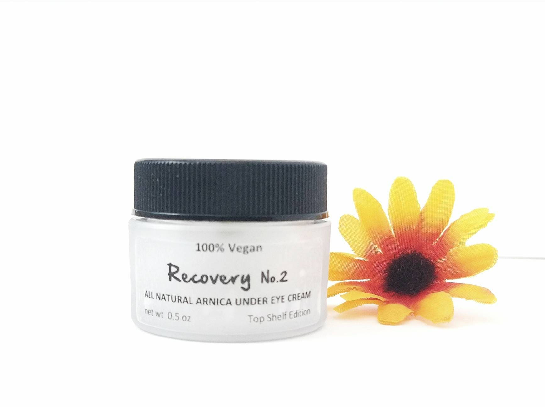 Arnica Under Eye Cream All Natural Tired Eyes and ...