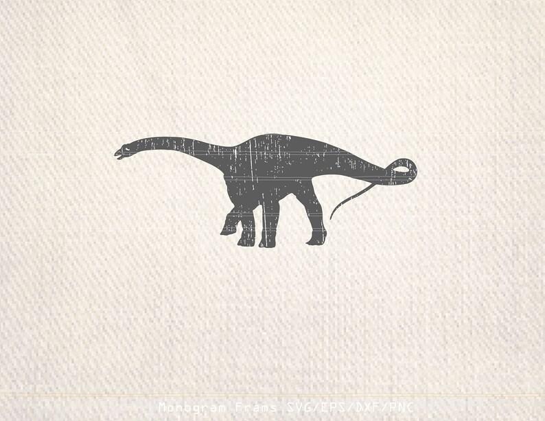 Dinosaur Svg Dinosaur Sticker Dinosaur Clipart Dinosaur Etsy